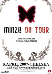 Minze & Sirupop@Avalon Exil