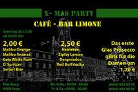 X-mas Party@Limone