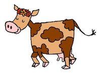 Gruppenavatar von Kinder vom Land wissen wie Kühe aussehen