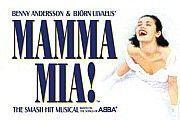 Mamma Mia@Wiener Stadthalle