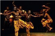 Afrika! Afrika!@Arena Linz