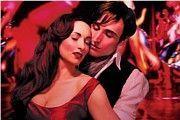 La Belle Bizarre du Moulin Rouge@Arena Linz