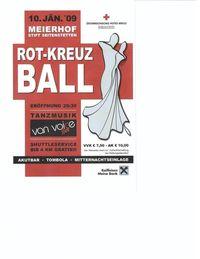 Rot- Kreuz Ball@Meierhof