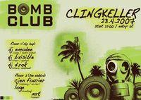 Bombclub 5@Clingkeller DDK