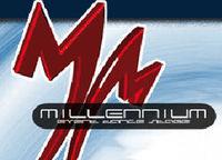 Millenium ab 18!!!