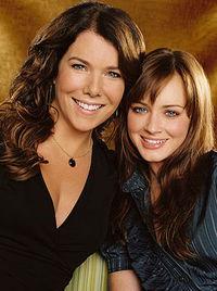 Gruppenavatar von Wir wollen eine 8. Staffel Gilmore Girls!!!