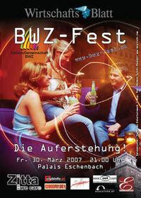 BWZ-Fest - Die Auferstehung