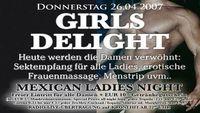 Girls Delight@A-Danceclub