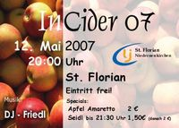 In Cider@Sumerauerhof