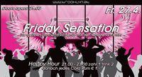 Friday Sensation@Brooklyn