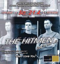The Hitmen@Brooklyn