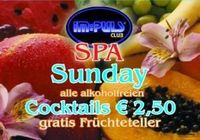 Spa Sunday@Angkor Club
