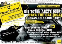 Would Rock 07@Kulturhaus St.Valentin