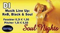 Soul Nights@Angkor Club
