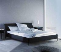 Bett-Der schönste Platz der Welt...