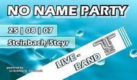 No Name Party 2007@ -