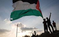 Gruppenavatar von free palestine.! stop the occupation