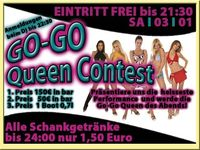 Go-Go Queen Contest@Excalibur