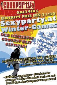 Winter Games@Excalibur
