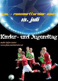 Lsl Funcourtturnier 2007 Jugendtag@Volksschule