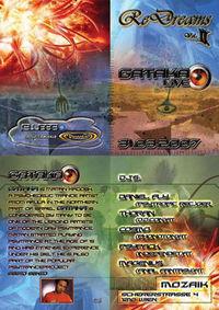 GATAKA Live & DJ Set !!!