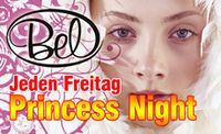 Closing Weekend - Princess Night@Disco Bel