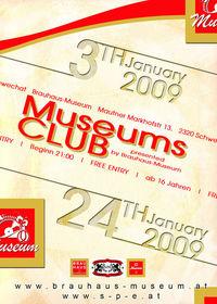 Museums Club@Brauhaus Museum