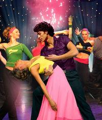 Dance Fever - Das Musical@Intersport Arena