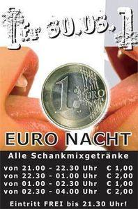 Euro Nacht