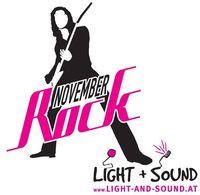 November Rock 07 - Rising@Kulturhaus