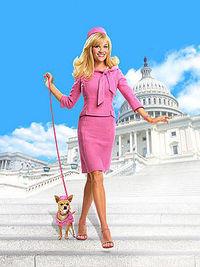 Gruppenavatar von Ich empfinde eine gewisse Abneigung gegenüber perfekten, rosagekleideten Blondchen mit schrillem Lachen