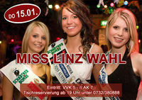 Miss Linz Wahl