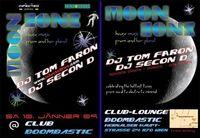 Moon Zone@Club Boombastic