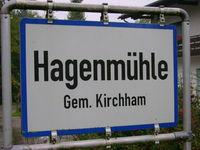 """The HAGENMÜHLER-fan community""__kirchham"