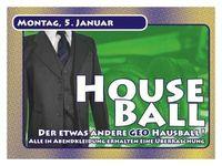 House Ball