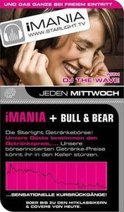 iMania + Bull & Bear@Starlight