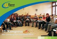 Gruppenavatar von LJ-Kongress 09 --> Ich war dabei!!!