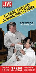 Bad Haircut @Kulturwerk Sakog