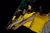 Tanzperformance@Stadttheater Bad Hall