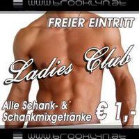 Ladies Club@Brooklyn