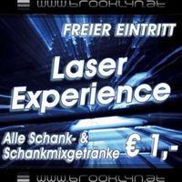 Laser Experience@Brooklyn