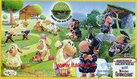 Gruppenavatar von ♥ Gute Schafe, Wilde Schafe xD ♥