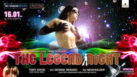 The Legend Night