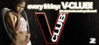 V-Club – Finest House Tunes@Moulin Rouge