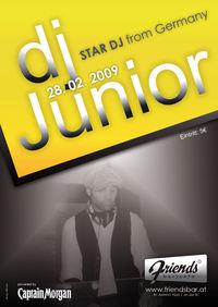 DJ Junior