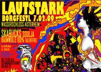 Lautstark - Borgfestl