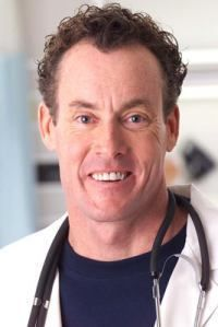 Scrubs - Dr. Cox for President