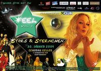 Feel Vol. II - Stars und Sternchen@Cembran Keller