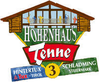 Fridaynight @ Tenne@Hohenhaus Tenne