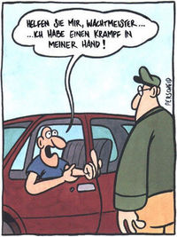 Gruppenavatar von Polizei: Haben sie rest Alkohol?...................Ich: Kommt ihr auch schon schnoren!!!!!!